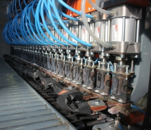 Виробництво секцій паркану