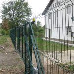 забор из сварной сетки Чернигов фото