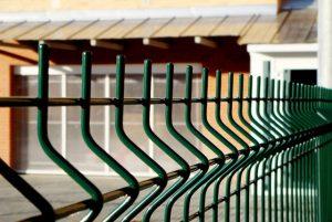 паркан з сітки луцьк