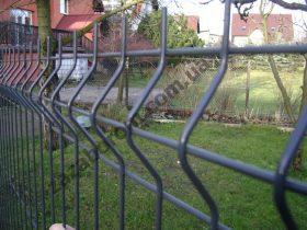 Купить забор из сварной сетки в Житомире фото