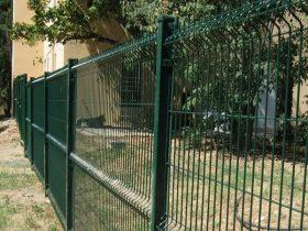 Купить забор из сетки Никополь