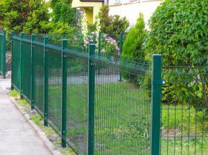 паркан з сітки у херсоні
