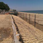 забор из сетки в Одессе